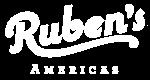 Ruben's AMERICAS Logo